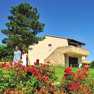 Domaine de Peyrichoux, partenaire dégustation des vins de Bergerac du Domaine du Siorac.