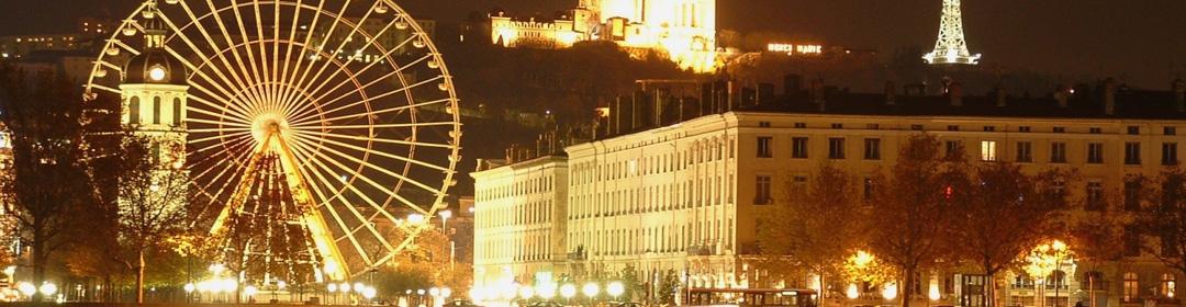 Les tournées livraison du Domaine du Siorac dans la Région de Lyon
