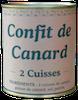 Confit Canard