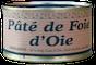 Pate de Foie Oie