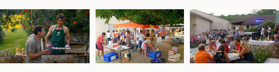 Découvrez l'oenotourisme au Domaine du Siorac avec sa soirée à la ferme