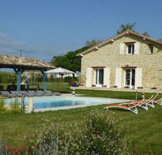Gîte Lespiland, partenaire hébergement des vins de Bergerac du Domaine du Siorac.