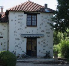 Gîte Toupy, partenaire hébergement des vins de Bergerac du Domaine du Siorac.