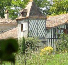 Gîtes de Maisonneuve, partenaire hébergement des vins de Bergerac du Domaine du Siorac.