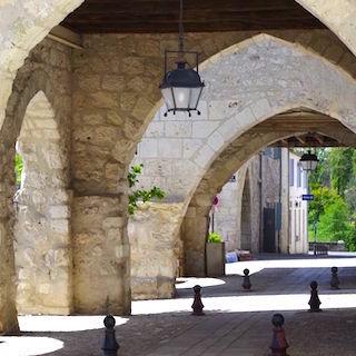 Office du tourisme d'Eymet, partenaire touristique des vins de Bergerac du Domaine du Siorac.