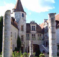 Office de tourisme de Lauzun, partenaire touristiques des vins de Bergerac du Domaine du Siorac.