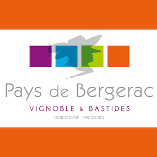 Office de tourisme Pays de Bergerac, partenaire touristique des vins de Bergerac du Domaine du Siorac.