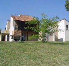 Village de Gîtes d'Eymet, partenaire hébergement des vins de Bergerac du Domaine du Siorac.