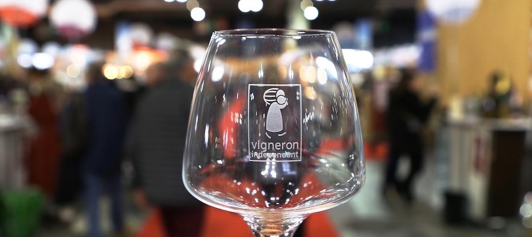 Salon des Vins 2017 Lyon Eurexpo - Vignerons Indépendants - Domaine du Siorac
