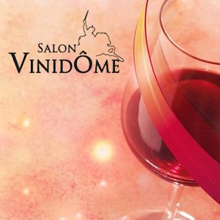 Salon Vinidome