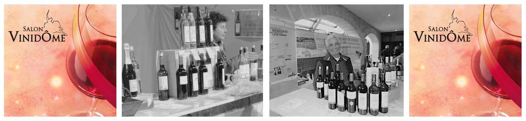 Salon, Foire et Dégustation Vins de Bergerac - Salon Limoges