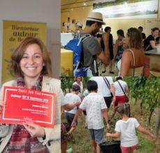 Visite Vignoble Domaine du Siorac - Sélection Route des Vins de Bergerac