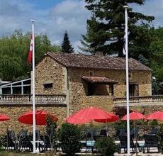 Le Moulin de Surier. Partenaire dégustation de nos vins AOC bergerac