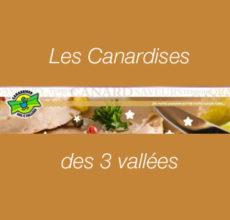 Découvrez nos vins de Bergerac aux Canardises