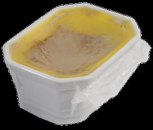 produits du terroir - terrine de foie gras entier d'oie