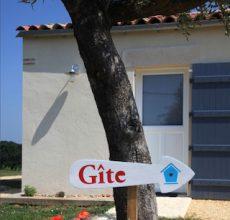 Maison de Crisca, partenaire hébergement des vins de Bergerac du Domaine du Siorac.