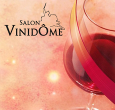Salon Vinidome