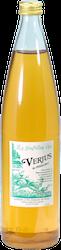Le Verjus du Périgord est un produit naturel que le Domaine du Siorac a fait renaître.