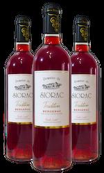 Vin Rosé Bergerac