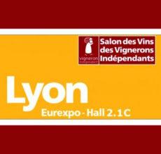 Domaine du Siorac - Salon des vins des Vignerons Indépendants à Lyon