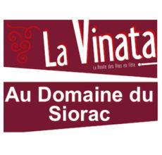 La Vinata au Domaine du Siorac