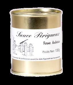 produits du terroir - sauce périgueux