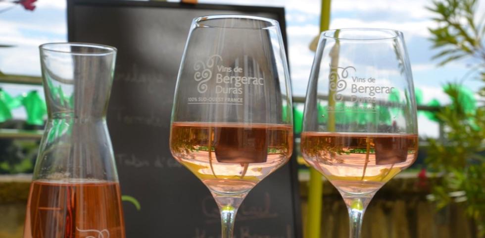 verre-vin-rose-bergerac